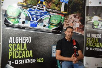 Vito Tagliente, CAMPIONATO ITALIANO VELOCITÀ MONTAGNA