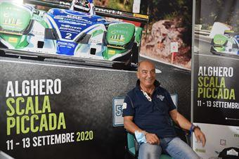 Mario Murgia, CAMPIONATO ITALIANO VELOCITÀ MONTAGNA