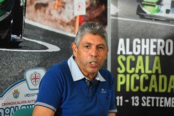 Marco Satta, CAMPIONATO ITALIANO VELOCITÀ MONTAGNA