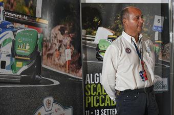 Fabrizio Fondacci, CAMPIONATO ITALIANO VELOCITÀ MONTAGNA