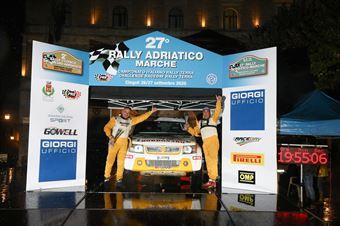 Bordonaro Alfio,Bono Marcello(Suzuki New Gran Vitara,#303), CAMPIONATO ITALIANO CROSS COUNTRY