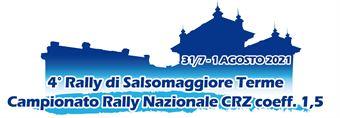 , COPPA RALLY DI ZONA