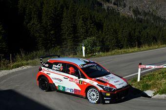 Nucita Andrea, Nucita Giuseppe, Hyundai I20 R5, #6, Team Automobilistico Phoenix, COPPA RALLY DI ZONA