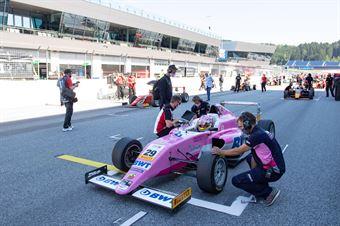 Joshua Durksen, Tatuus T014 #29, BWT Muecke Motorsport, ITALIAN F.4 CHAMPIONSHIP POWERED BY ABARTH