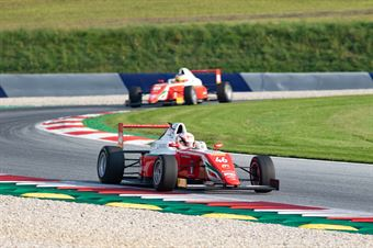 Gabriele Minì, Tatuus T014 #46, Prema Powerteam, ITALIAN F.4 CHAMPIONSHIP POWERED BY ABARTH
