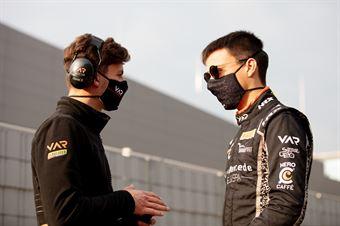 Francesco Pizzi, Tatuus T014 #51, Van Amersfoort Racing, ITALIAN F.4 CHAMPIONSHIP POWERED BY ABARTH
