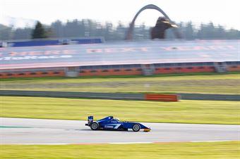 Mateusz Kaprzyk, Tatuus T014 #78, Cram Motorsport Srl, ITALIAN F.4 CHAMPIONSHIP POWERED BY ABARTH