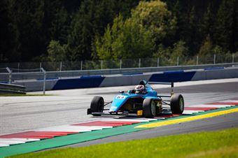 Francesco Simonazzi, Tatuus T014 #84, Jenzer Motorsport, ITALIAN F.4 CHAMPIONSHIP POWERED BY ABARTH