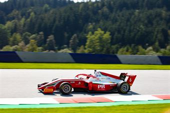 Rasmussen Oliver, F3 Tatuus 318 A.R. #6, Prema Powerteam, FORMULA REGIONAL EUROPEAN CHAMPIONSHIP