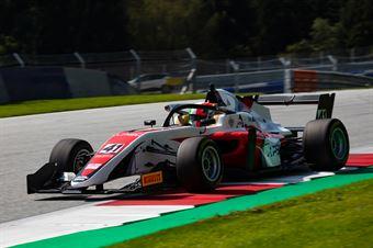 Pesce Emidio, F3 Tatuus 318 A.R. #41, DR Formula RP Motorsport, FORMULA REGIONAL EUROPEAN CHAMPIONSHIP