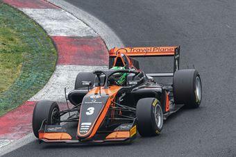 Chovet Pierre Luis, F3 Tatuus 318 A.R. #3, Van Amersfoort Racing, F. REGIONAL EUROPEAN CHAMPIONSHIP BY ALPINE