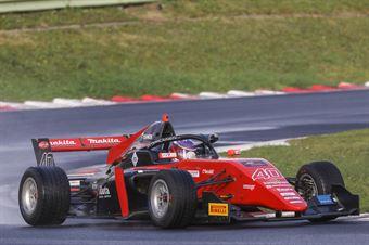 Lappalainen Konsta, F3 Tatuus 318 A.R. #40, KIC Motorsport, F. REGIONAL EUROPEAN CHAMPIONSHIP BY ALPINE