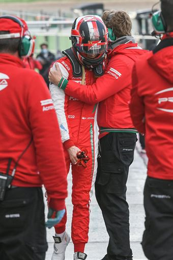 Leclerc Arthur, F3 Tatuus 318 A.R. #14, Prema Powerteam, F. REGIONAL EUROPEAN CHAMPIONSHIP BY ALPINE