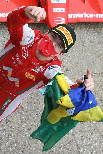 Petecof Gianluca, F3 Tatuus 318 A.R. #10, Prema Powerteam, F. REGIONAL EUROPEAN CHAMPIONSHIP BY ALPINE