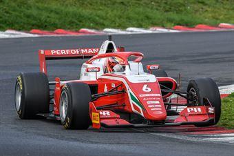 Rasmussen Oliver, F3 Tatuus 318 A.R. #6, Prema Powerteam, F. REGIONAL EUROPEAN CHAMPIONSHIP BY ALPINE
