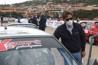 Pes Di San Vittorio Giulio, CAMPIONATO ITALIANO RALLY AUTO STORICHE