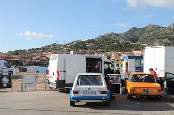 verifiche, CAMPIONATO ITALIANO RALLY AUTO STORICHE