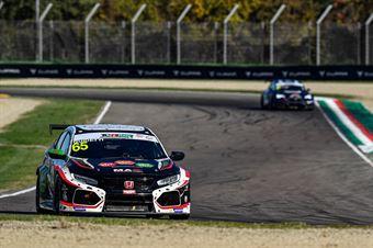 Guidetti Jacopo, Honda Civic FK7 TCR #65, MM Motorsport, TCR ITALY TOURING CAR CHAMPIONSHIP