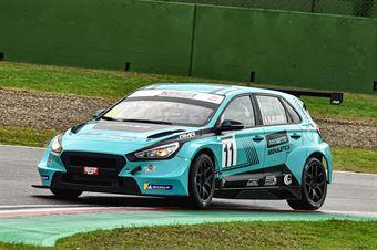 Jelmini Felice, Hyundai i30 N TCR #11, TCR ITALY TOURING CAR CHAMPIONSHIP
