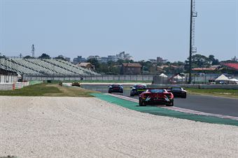 FP1 GT Sprint Misano, CAMPIONATO ITALIANO GRAN TURISMO