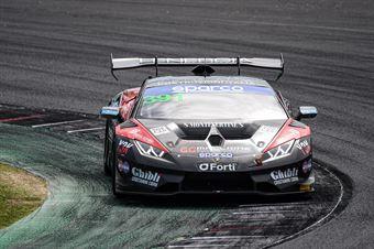 Massimiliano Mugelli, Lamborghini Huracan Supertrofeo GT3CUP #391, Best Lap , CAMPIONATO ITALIANO GRAN TURISMO