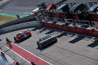 Riccardo Agostini Lorenzo Ferrari, Audi R8 LMS #12, Audi Sport Italia , CAMPIONATO ITALIANO GRAN TURISMO