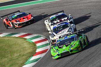 Simone Iacono Sascha Tempesta, Lamborgini Huracan GT3 AM #29, Vincenzo Sospiri Racing , CAMPIONATO ITALIANO GRAN TURISMO