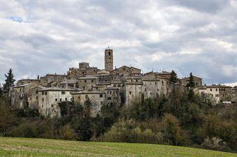 San Casciano Bagni, CAMPIONATO ITALIANO RALLY TERRA STORICO