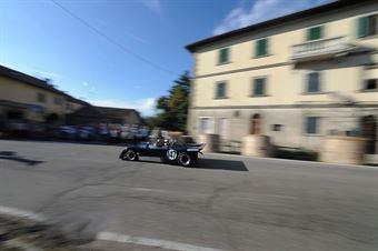 Vetture in discesa, CAMPIONATO ITALIANO VEL. SALITA AUTO STORICHE