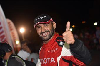 Alrajhi Yazeed Mohammed, Podio, CAMPIONATO ITALIANO CROSS COUNTRY E SSV
