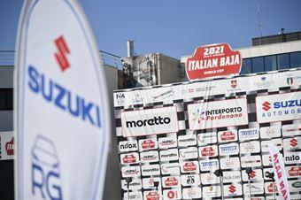 Palco Partenza, CAMPIONATO ITALIANO CROSS COUNTRY E SSV
