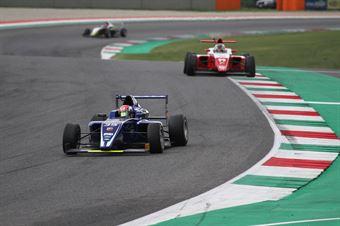 Baptiste Nicolas, Tatuus F.4 T014 Abarth #35, Cram Motorsport, ITALIAN F.4 CHAMPIONSHIP POWERED BY ABARTH