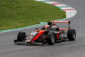 Bedrin Nikita, Tatuus F.4 T014 Abarth #15, Van Amersfoort Racing , ITALIAN F.4 CHAMPIONSHIP POWERED BY ABARTH