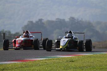 Bizzotto Leonardo, Tatuus F.4 T014 Abarth #17, BVM Racing, ITALIAN F.4 CHAMPIONSHIP POWERED BY ABARTH