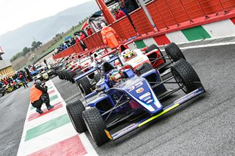 Free Practice, ITALIAN F.4 CHAMPIONSHIP POWERED BY ABARTH