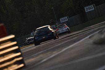 Babuin Denis, Cupra TCR DSG #90 , TCR ITALY TOURING CAR CHAMPIONSHIP