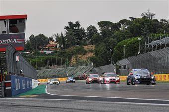Baldan Nicola, Hyundai i30 N TCR #8, Target Competition, TCR ITALY TOURING CAR CHAMPIONSHIP