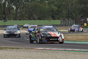 Carminati Ettore, Hyundai i30 N TCR #47, TCR ITALY TOURING CAR CHAMPIONSHIP