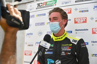 Ceccon Kevin, Hyundai i30 N TCR #31, Aggressive Team Italia, TCR ITALY TOURING CAR CHAMPIONSHIP