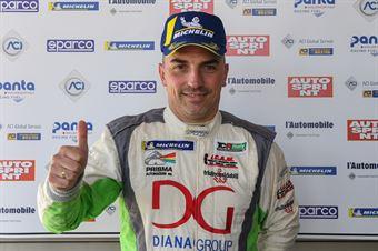Babuin Denis, Cupra TCR DSG #90, TCR ITALY TOURING CAR CHAMPIONSHIP