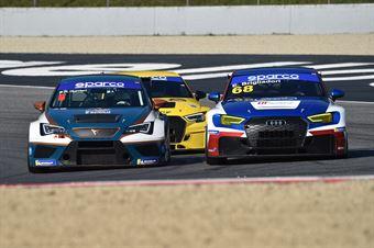 Brigliadori Eric, Audi RS3 LMS TCR  #68, BF Motorsport, TCR ITALY TOURING CAR CHAMPIONSHIP