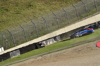 , TCR ITALY TOURING CAR CHAMPIONSHIP