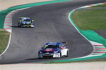 Butti Marco, VW Golf GTI  #82, Elite Motorsport, TCR ITALY TOURING CAR CHAMPIONSHIP