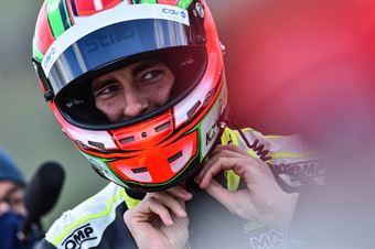 Ceccon Kevin, Hyundai i30 N TCR #31, Aggressive Team Italia , TCR ITALY TOURING CAR CHAMPIONSHIP