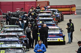 Free Practice, TCR ITALY TOURING CAR CHAMPIONSHIP