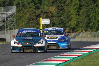 Gurrieri Raffaele, Cupra Leon TCR #6, Girasole, TCR ITALY TOURING CAR CHAMPIONSHIP