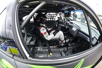 Iannotta Marco, Honda Civic FK7 H70 #28, MM Motorsport, TCR ITALY TOURING CAR CHAMPIONSHIP