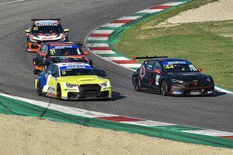 Imberti Michele, Cupra Leon Competicion #44, Elite Motorsport, TCR ITALY TOURING CAR CHAMPIONSHIP