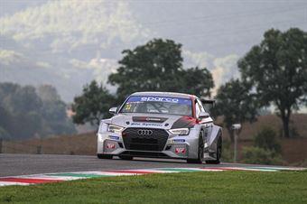 Necchi Piero, Audi RS3 LMS #22, TecniEngines, TCR ITALY TOURING CAR CHAMPIONSHIP