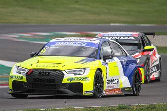 Poloni Matteo, Audi RS3 LMS #9, , TCR ITALY TOURING CAR CHAMPIONSHIP